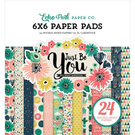 Echo Park Paper - Just Be You - JBY119023