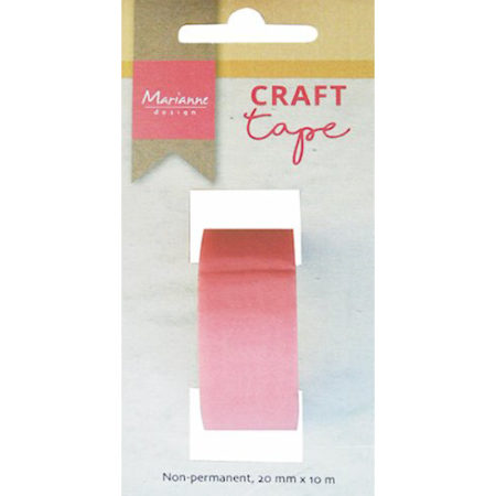 Marianne Design - Craft Tape - None Permanent Tape - LR0010