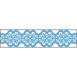 Marianne Design - Border - Retro - LR0386