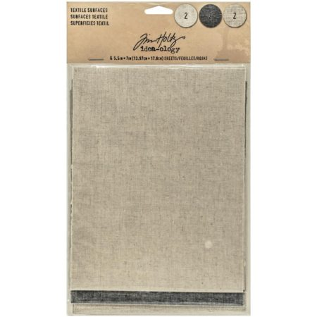 Idea-Ology - Adhesive Backed Textile Surfaces - TH93294