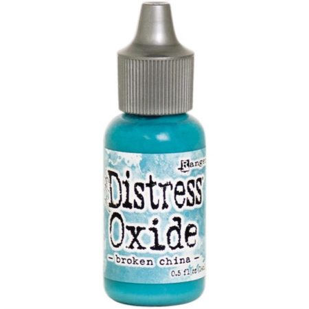Ranger - Tim Holtz Distress Oxide Re-inker- Broken China - TDR56942