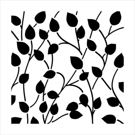 Crafter's Workshop Template - Climbing Vine - TCW428s
