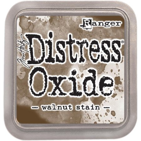Ranger - Tim Holtz Distress Oxide - Walnut Stain - TDO56324