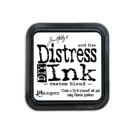 Ranger - Tim Holtz Distress - Distress DIY Ink - Custom Blend - TDA45981