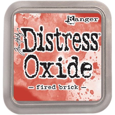 Ranger - Tim Holtz Distress Oxide - Fired Brick - TDO55969