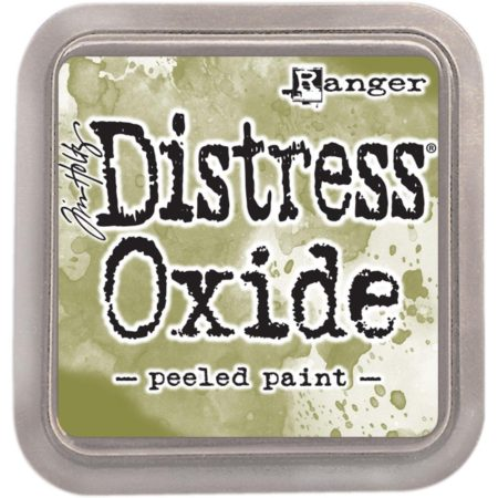 Ranger - Tim Holtz Distress Oxide - Peeled Paint - TDO56119