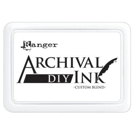 RANGER - Archival Ink - DIY Ink - AIP48077