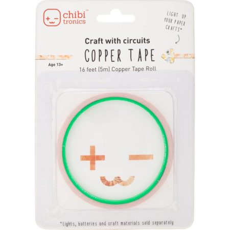 Chibitronics - Copper Tape - CTCUTP4