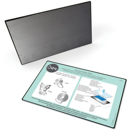 Sizzix-Wafer Thin Dies Precision Base Plate
