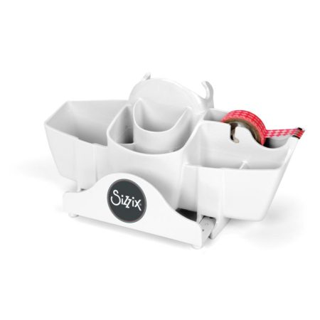 Sizzix Tool Caddy - White - 661077