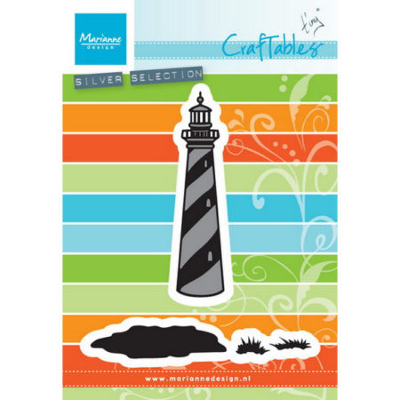 Marianne Design - Tiny's Lighthouse - CR1410