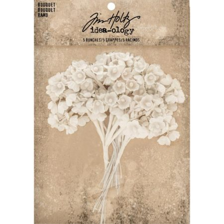 Tim Holtz - Idea Ology - Bouquet - TH93569