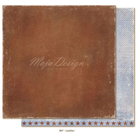 Maja Design - Denim & Friend - Leather - 907