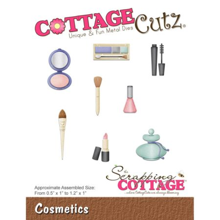 Cottage Cutz - Cosmetics - CC-317