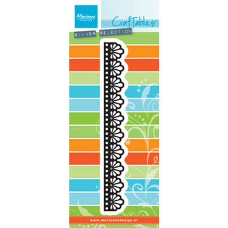Marianne Design - Twine Border - CR1415