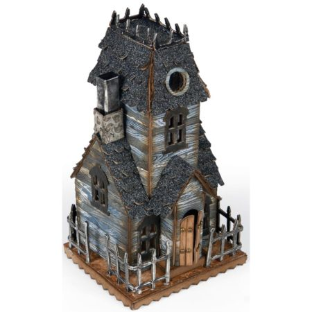 Sizzix Bigz - Tim Holtz - Village Manor - 661591