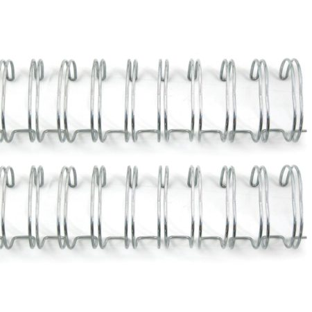 "Cinch Wires .75"" - Silver - 71008-0"