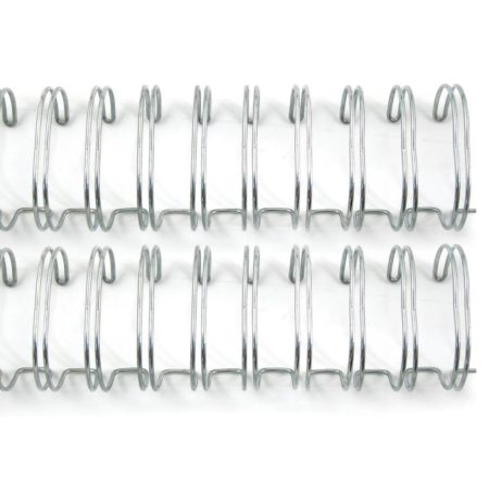 "Cinch Wires 1"" - Silver - 71009-7"