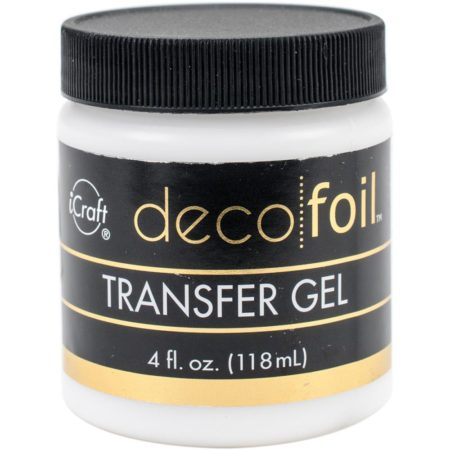 iCraft - Deco Foil Transfer Gel - 4825