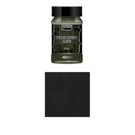 Pentart Stone Effect Paste - Antharacite - 29714