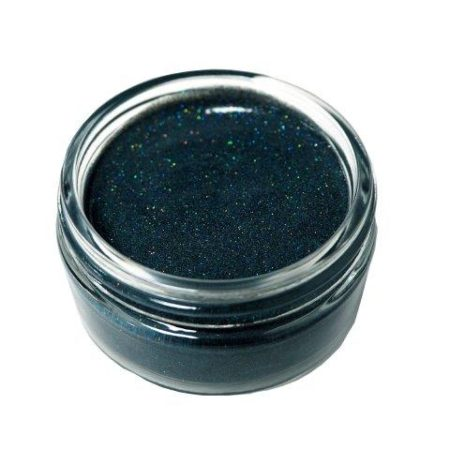 Cosmic Shimmer Glitter Kiss - Midnight Sparkle - 360308