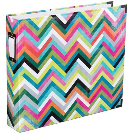 "Project Life - Heidi Swapp - Multi Chevron 30""x 30"" - 98184"