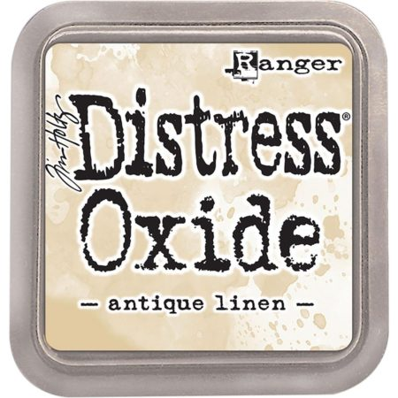Ranger - Tim Holtz - Distress Oxide - Antique Linen - TDO55792