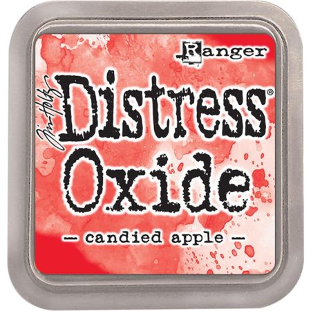 Ranger - Tim Holtz - Distress Oxide - Candied Apple - TDO55860