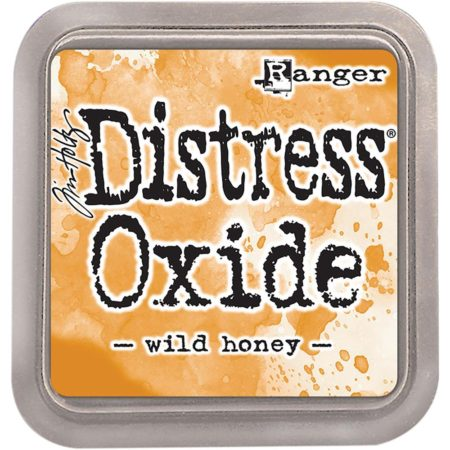 Ranger - Tim Holtz - Distress Oxide - Wild Honey - TDO56348