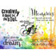 VISIBLE IMAGE - CLEAR STAMPS - Express Yourself - VIS-EXY-01