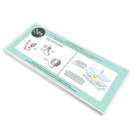 Sizzix - Extended Magnetic Platform - 656780