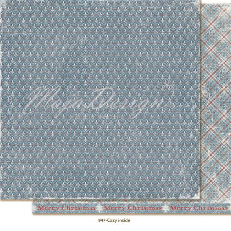 Maja Design - Joyous Winterdays - Cozy inside - 947