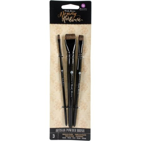 Prima Marketing - Artisan Powder Brushes - 991746