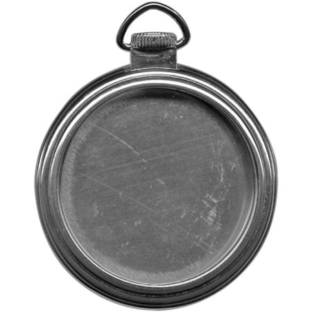 "Idea-Ology - Tim Holtz -Pocket Watch Frame 2"" - TH92910"