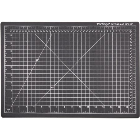 Dahle Vantage - Cutting Mat - Black