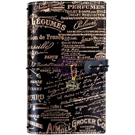Prima Traveler's Journal Standard Size - Amelia - 596620
