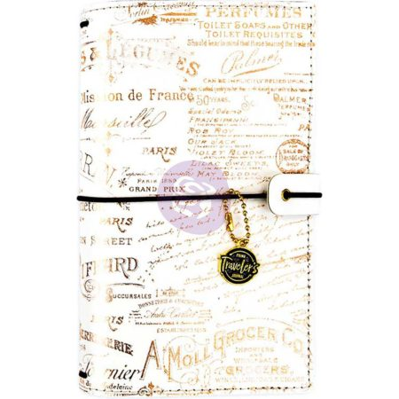 Prima Traveler's Journal Personal Size - Rose - 596637