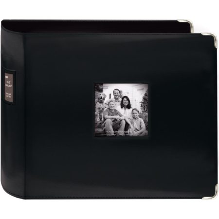Pioneer Photo Album - Extra Large - T-12JF/BK
