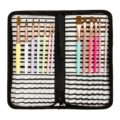 Prima Marketing - Watercolor Artist Brush Case - 595593