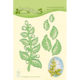 Leane - Die Cut & Embossing - Twig & Leaves - 45.4537