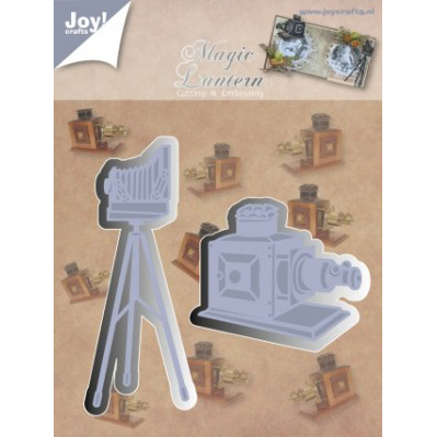 Joy - Dies - Magic Lantern - 3002/0420