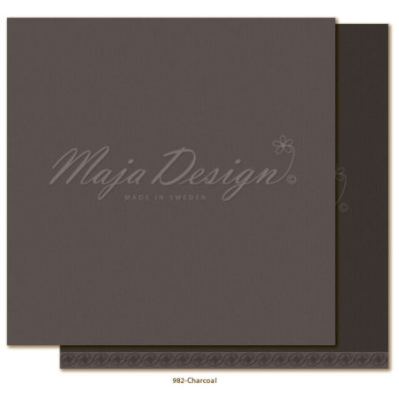 Maja Design - Monochromes - Shades of Celebration - Charcoal
