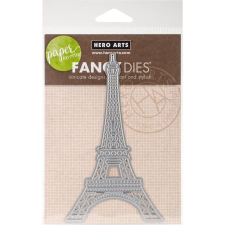 Hero Arts - Eiffel Tower - DI379