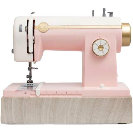 We R Stitch Happy - Sewing Machine - PINK - WR663140