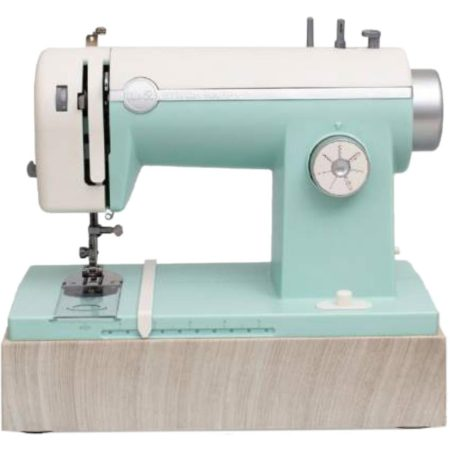 We R Stitch Happy Sewing Machine - MINT - WR663141