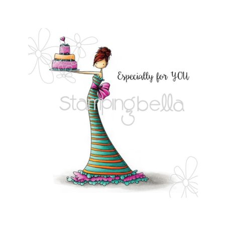 Stampingbella - Brittany The Birthday Girl - EB311