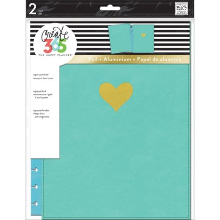 Happy Planner - Big Snap - In Hard Planner Covers - COLB-05