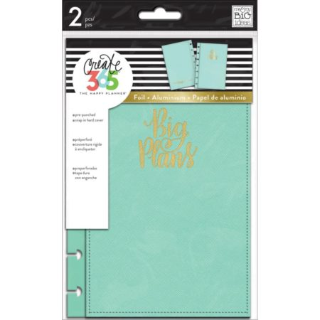 Happy Planner - Big Snap - In Hard Planner Covers / Mini - COLM-02
