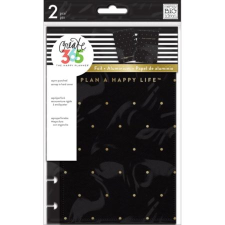 Happy Planner - Big Snap - In Hard Planner Covers / Mini - COLM-03