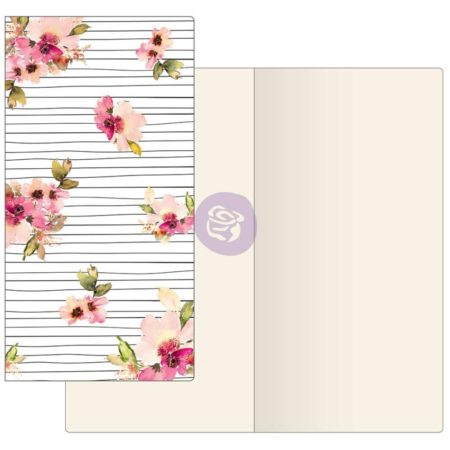 Prima Travelers Journal - Notebook Refill - 592646